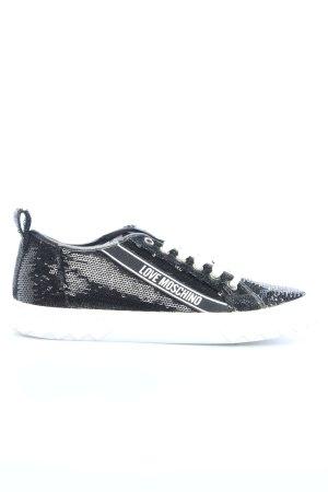 "Love Moschino Schnürsneaker ""Sneaker Vulcanized"""