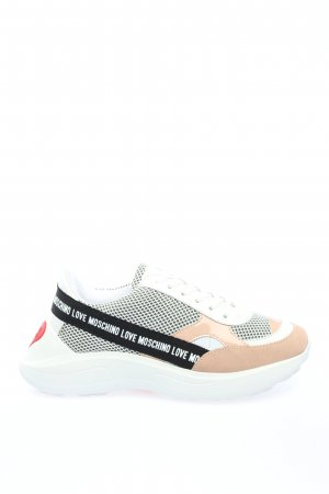 "Love Moschino Schnürsneaker ""Sneakerd Running60"""