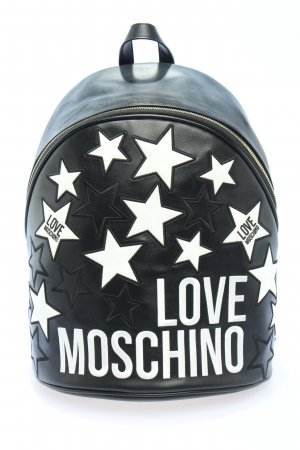 "Love Moschino School Backpack ""Borsa"""