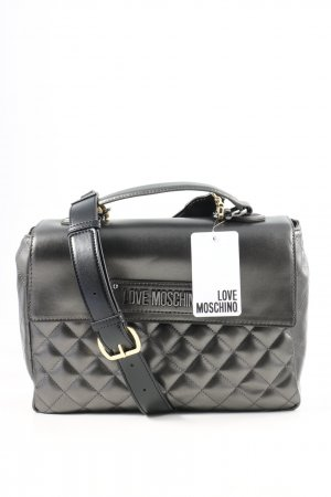 "Love Moschino Schultertasche ""Shoulder Bag Quilted"" schwarz"