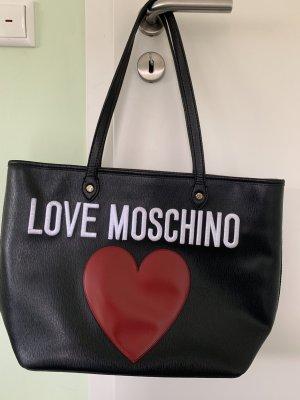 Love Moschino Borsa shopper nero