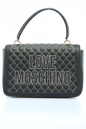 "Love Moschino Umhängetasche ""Quilted Crossbody Bag"" schwarz"