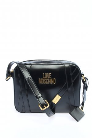 Love Moschino Umhängetasche schwarz Casual-Look
