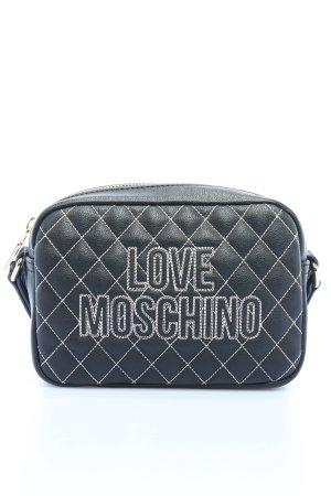 """Love Moschino Umhängetasche """"Logo Quilted"""""""