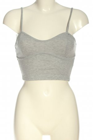 Love & Other Things Cropped Top