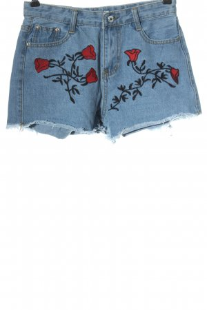 Love & Other Things Jeansshorts