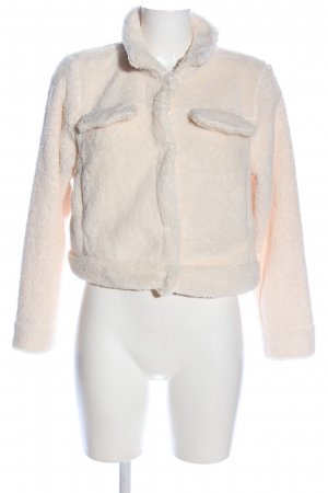 Love & Other Things jacke creme Casual-Look
