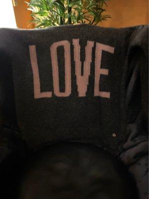Love Rich &Royal Gr L kuscheliger Pullover