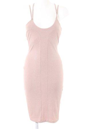 Love Stretchkleid pink Elegant