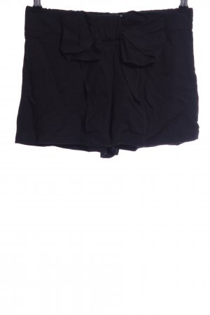 Lovely Day Shorts schwarz Casual-Look