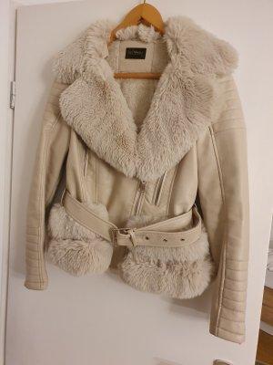 Lovely Jacket in beige