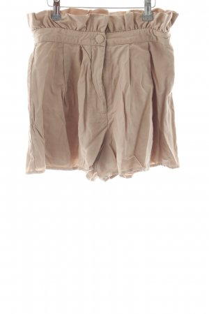 Lovers + friends High-Waist-Shorts beige Casual-Look