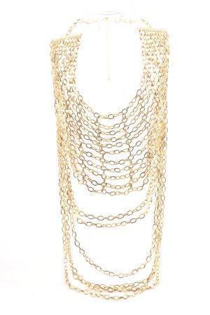 lovisa Collar estilo collier color oro estilo extravagante