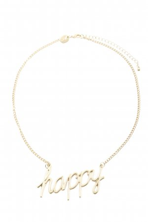 lovisa Collier Necklace gold-colored casual look