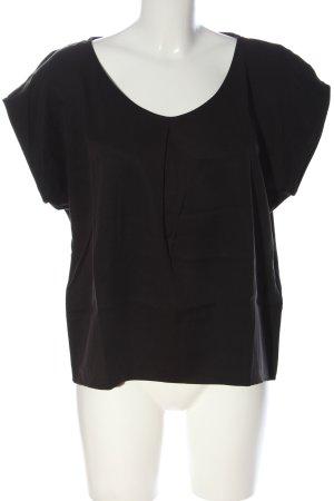 Lovjoi Sleeveless Blouse black casual look
