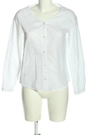 Lovjoi Long Sleeve Shirt white casual look