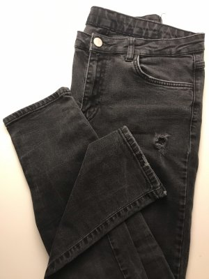 Koton Low Rise Jeans multicolored