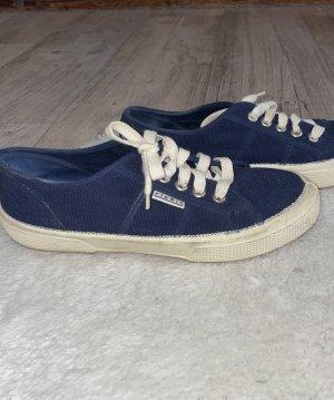 Low rise Schuhe