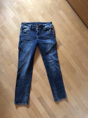 LTB Jeans slim fit blu