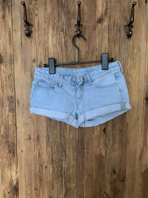 H&M Hot pants veelkleurig