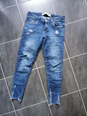 low waist Jeans Primark