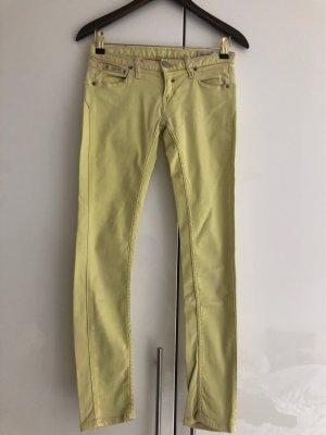 Low Waist Jeans von Herrlicher Gr. 26