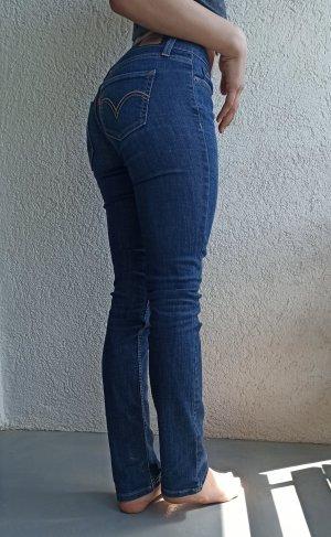 Low waist Levi's Jeans