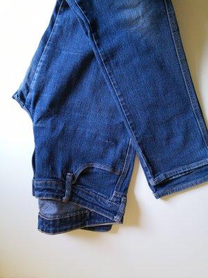 Low waist Slim Jeans