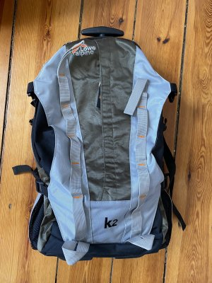 Lowe Backpack WIE neu
