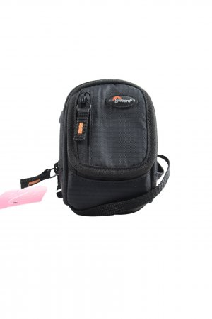 Lowepro Estuche para llaves negro look casual