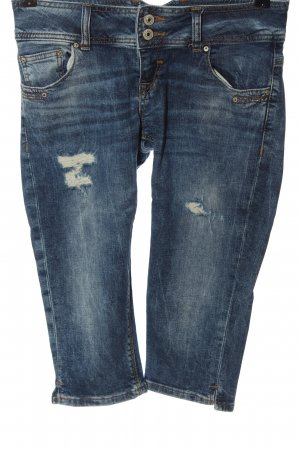 LTB 3/4 Length Jeans blue casual look