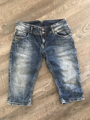 LTB JEANS 3/4-jeans blauw