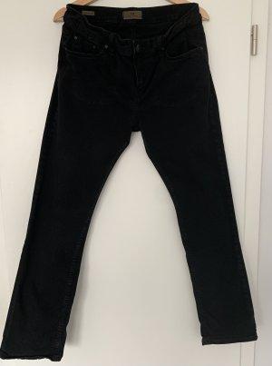 LTB Jeans slim fit nero