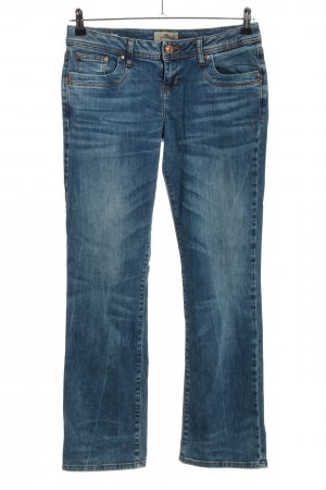 LTB Blue Addicted Boot Cut Jeans