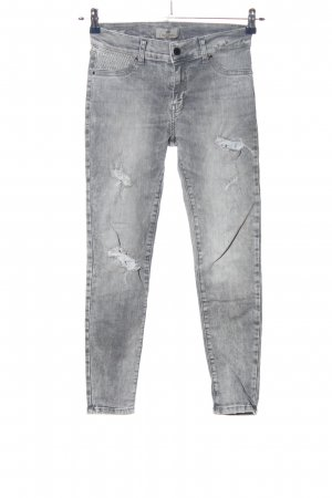 LTB Blue Addicted Skinny Jeans