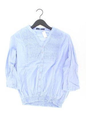 LTB Bluse Größe L blau