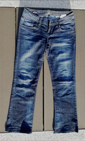 Ltb Boot-Cut Jeans