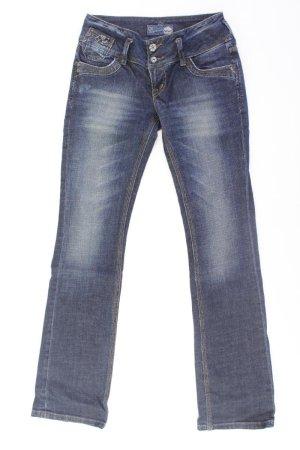 LTB Jeans svasati blu-blu neon-blu scuro-azzurro