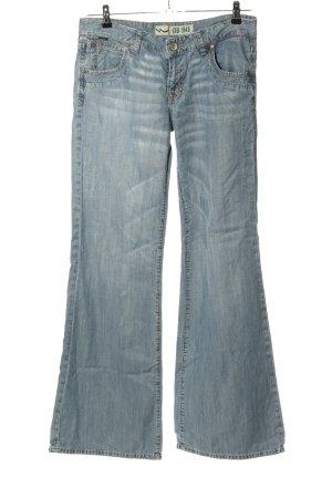 LTB Boyfriend Jeans blue casual look
