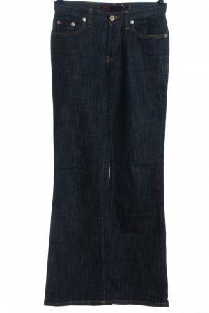 LTB by Littlebig High Waist Jeans blue casual look
