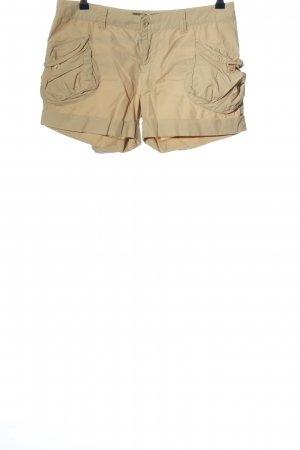 LTB by Littlebig Hot Pants cream casual look