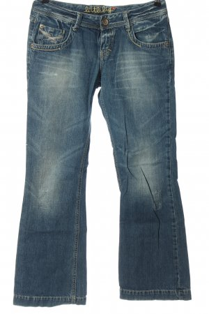 LTB by Littlebig Low Rise Jeans blue casual look