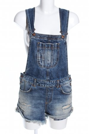LTB by Littlebig Jeans met bovenstuk blauw casual uitstraling