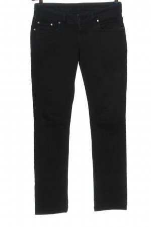 LTB by Littlebig Tube Jeans black casual look