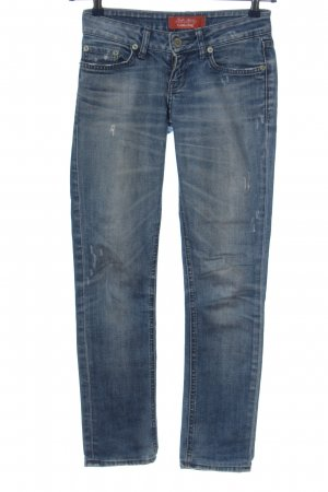 LTB by Littlebig Skinny Jeans blue casual look