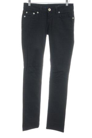 LTB by Littlebig Skinny Jeans schwarz Casual-Look