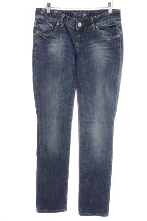 LTB by Littlebig Slim Jeans blau Casual-Look