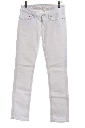 LTB by Littlebig Slim Jeans weiß Casual-Look