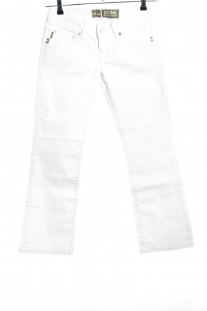 LTB by Littlebig Stretch Jeans white casual look