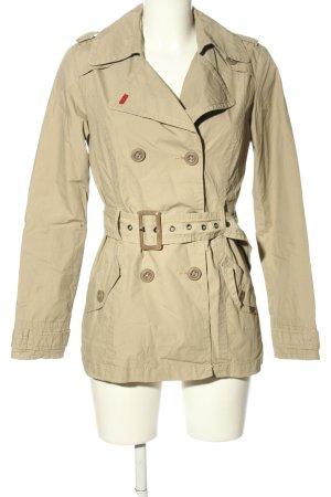 LTB Marynarska kurtka w kolorze białej wełny W stylu casual